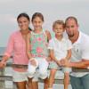 kiawah island family portraits