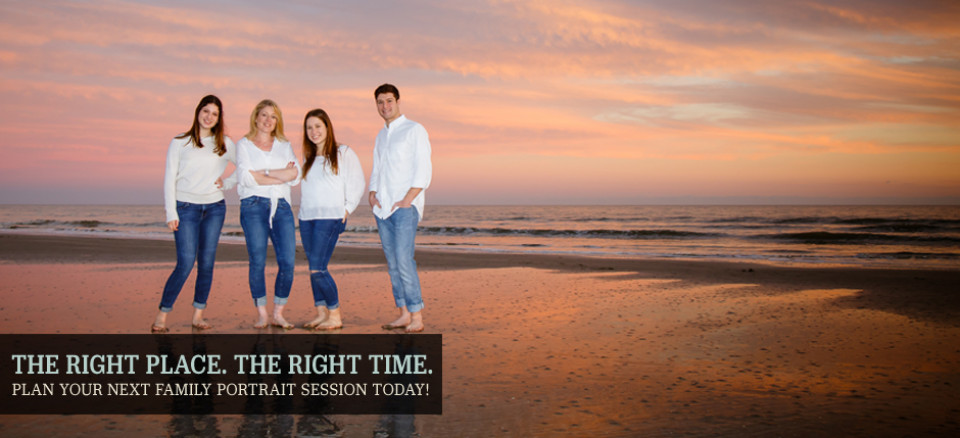 Kiawah Seabrook Family Portrait Photographer 20