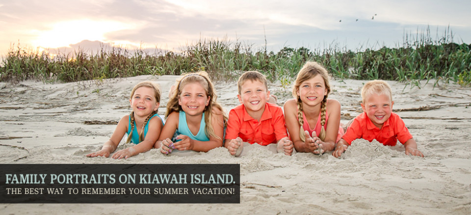Kiawah Seabrook Island Family Portrait Photographer 22