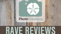 PhotoGraphics Rave Reviews
