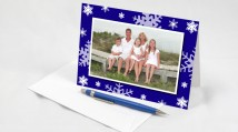 Portrait Greeting Cards