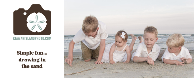 Kiawah Family Portraits Photo Photographers Seabrook