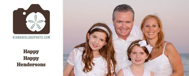 Kiawah Family Portraits Seabrook photographers