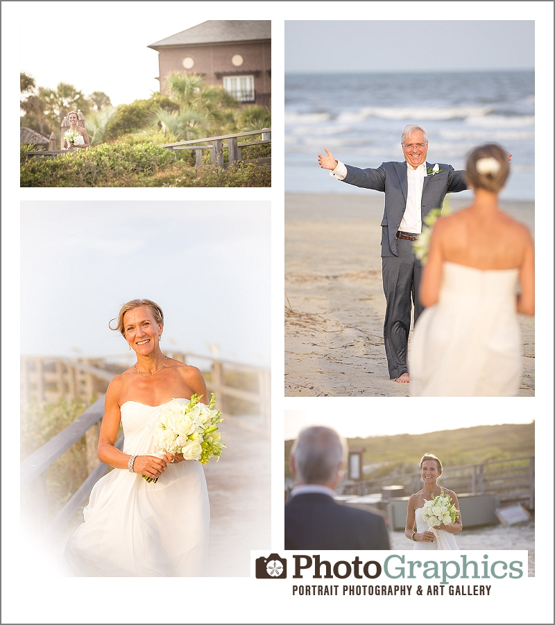 Wedding Kiawah Seabrook Photo Photographers Sanctuary