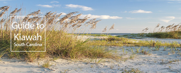 guide to things to do on Kiawah Island