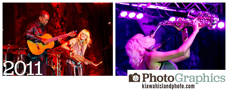 Performances from Weekend of Jazz on Kiawah Island, Event Photography Charleston
