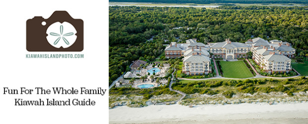 Guide to Kiawah Island for the whole family - Kiawah Island Golf Resort