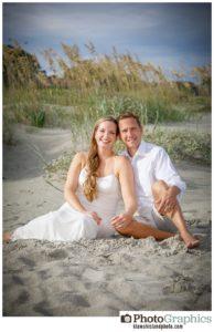 wedding couples anniversary photography photographer kiawah seabrook island family portraits